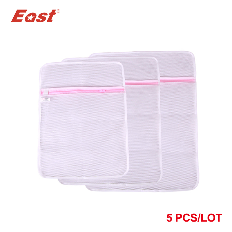 East wash bag 40X50CM laundry bag for clothes lingerie wash wear home product supplier clothes wash tools factory selling