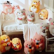 1pc 30cm Stuffed Animal Plush Marmot Creative Plush Toy Plush Animal Kids Toy Children Christmas Gift