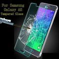 For Samsung Galaxy A3 / A5 / A7 / E5 / E7 Genuine Explosion Proof Premium Tempered Glass Screen Protector Film Free Shipping