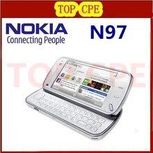 Мобильный телефон nokia N97, отремонтированный