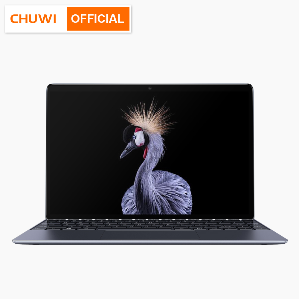 CHUWI Lapbook SE Intel Gemini-Lac N4100 Window10 Ordinateur Portable 13.3 1920*1080 IPS RAM 4 gb ROM 64 gb Ultrabook avec Rétro-Éclairé Clavier