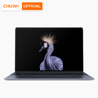 CHUWI Lapbook SE Intel Gemini Lake N4100 Window10 Laptop 13.3 1920*1080 IPS RAM 4GB ROM 64GB Ultrabook with Backlit Keyboard