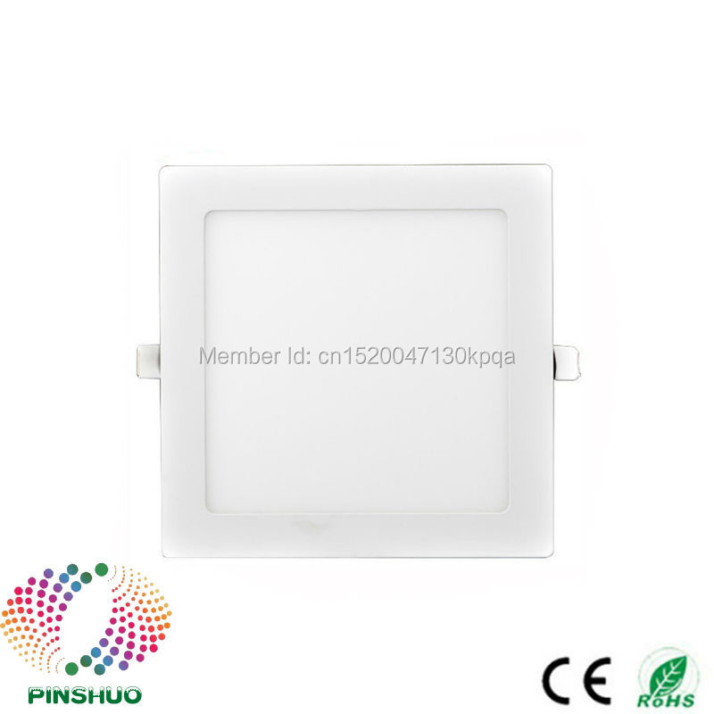 (10PCS / lot) Záruka 3 roky Samsung Chip 3W 4W 6W 9W 12W 15W 18W 24W - LED Osvětlení