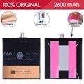 100% ТЕСТИРОВАНИЕ BOP9C100 2600 мАч Литий-Ионный Мобильный Батарея Мобильного Телефона Для HTC Desire 816 Dual SIM Запасные Части