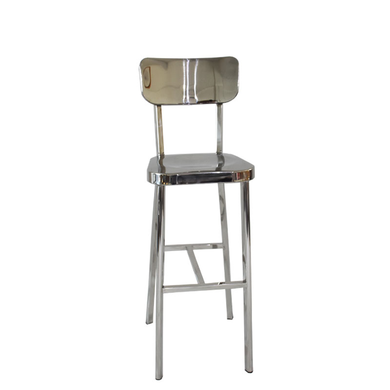 Modern simple personality bar chair high backrest bar chair coffee shop creative bar chair игровой набор dave toy заправочная станция с 1 машинкой