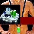 Doololo ejercicio Masculino sistema de La Ampliación Del Pene pene penimaster phallosan dispositivo de ayuda a la erección del pene bombas pito ampliadora