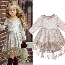 Buy girls velvet holiday dresses and get free shipping on AliExpress.com 082670ee3625