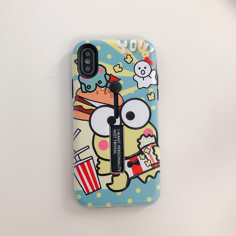 Cute frog for iphone case (9)