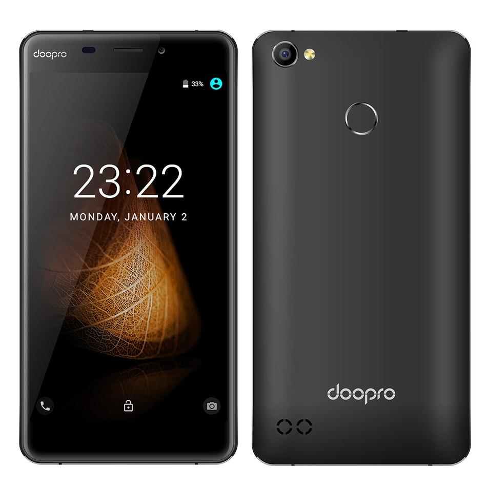 Doopro C1 Pro Android 6 0 Smartphone 5 3 Inch 4G LTE Quad Core 2GB 16GB