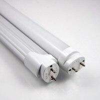 4ft/4'/1.2 M/1200mm G13 18 Watts T8 Fluorescente do DIODO EMISSOR de Luz Do Tubo Branco/Puro branco/Branco Quente/Frio Branco AC120V AC220V AC230V AC240V