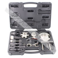 Engine Camshaft Timing Locking Tool Kit Set For AUDI A6L 2 7 3 0T V6 Engine