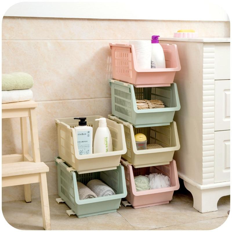 livraison gratuite en plastique panier de rangement cuisine l gumes et fruits panier de. Black Bedroom Furniture Sets. Home Design Ideas