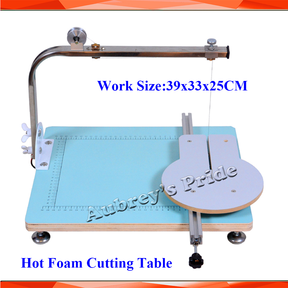 Plastic Blue Hot Wire Foam Cutter Mayitr Durable Small Electric Wire ...