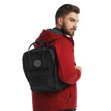 Arctic Second Generation Leather Waterproof Backpack