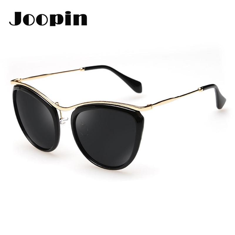 cheap womens sunglasses online xpwy  New Fashion Luxury Cateye Sunglasses Women Brand Designer Sun Glasses  Coating Mirror Glasses Oculos UV400 Points Oculos CC958A
