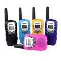 2 шт. Walkie Talkie Retevis RT388 Детские Игрушки UHF 462.5625-467.7250 МГц 0.5 Вт 22CH Для ЖК-Дисплей Фонарик VOX A7027A