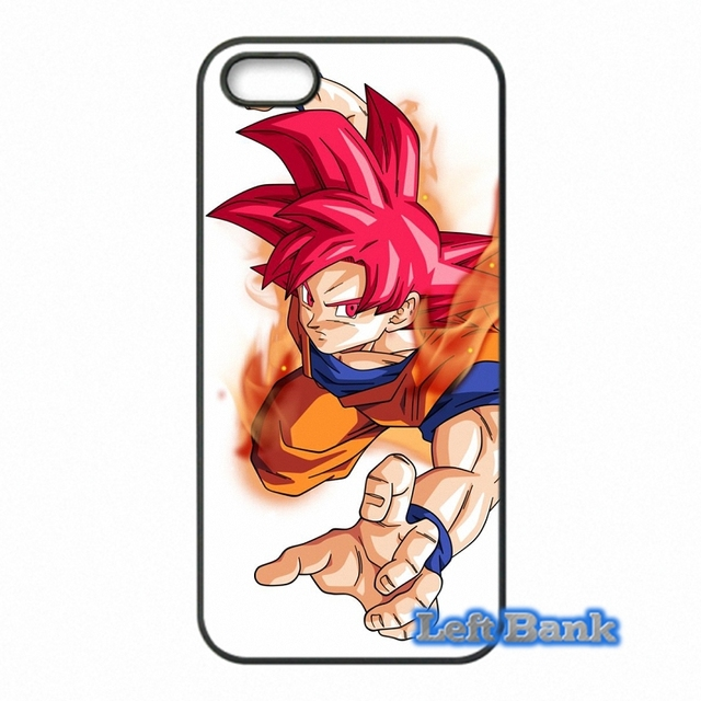 Dragon Ball Z Son Goku Case Cover For Huawei Ascend