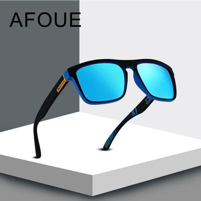 Okulary z polaryzacją i filtrem UV  - aliexpress