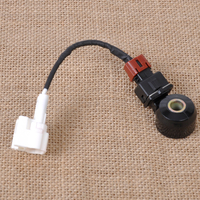 Beler New 1Pc Knock Sensor For Subaru Legacy Impreza Forester Outback 22060AA070 KS98 SU4990 Fit For
