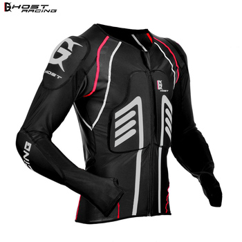 Motorcycle Jackets Off-Road Protective Gear Protection Armor Racing MTB Clothing Motocross Motorbike Protector Men Riding Jacket duhan motorcycle jackets motocross off road racing jacket motorcycle protection moto jacket motorbike windproof protective gear