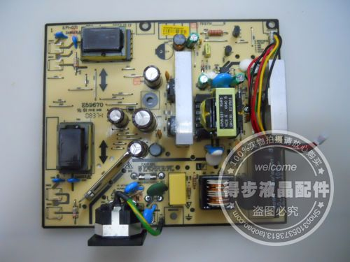 Free Shipping>100% Tested Working   L1734 power board ILPI-071 491291400100R package to test the new grade free shipping fsp057 1pi01 bn44 00182h 2243bw 2253bw power board power board 100% tested working