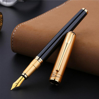 Brand Picasso Luxury 906 Fountain Ink Pen Office Executive Fast Writing Nice Quality Gift Pen