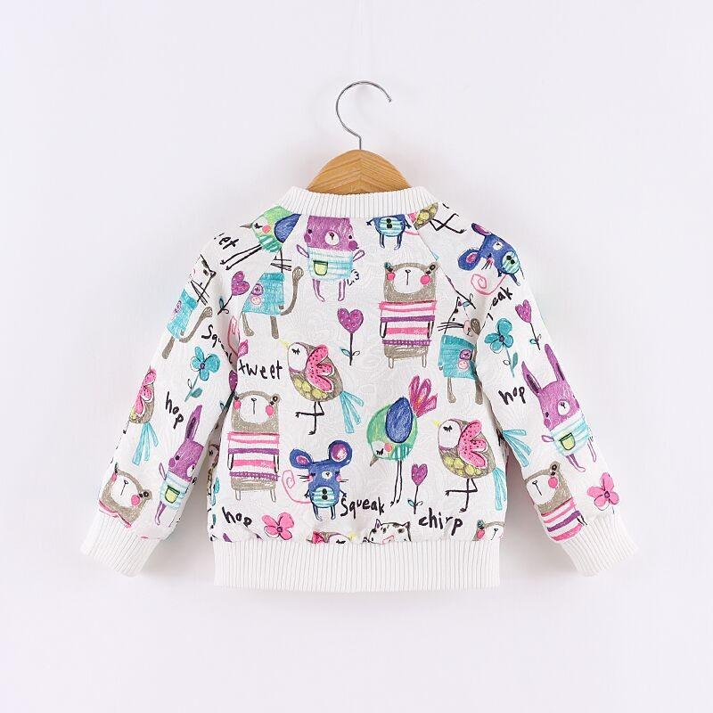 Baby Girl Jacket (1)