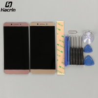 For Letv LeEco Le Pro 3 Dual AI X650 LCD Display Touch Screen Digitizer Assembly Replacement