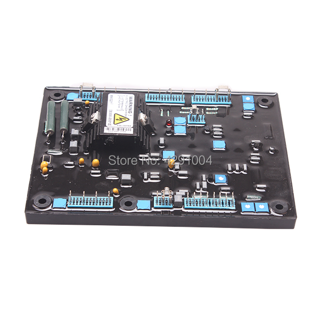 MX321 AVR Power Module Automatic Voltage Regulator for Stamford Generator Sold from Factory