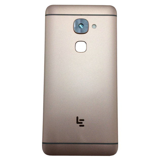 Back Housing Battery Back Cover Case For Letv Le 2 Pro LeEco Le2 Pro 5.5 Inch MTK Helio X20 Deca Core Cell Phone