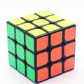Cubos magicos conjunto puzzles cubos magicos neo megaminx cubo quadrado mágico profissional 5mm inalação para crianças 50k325
