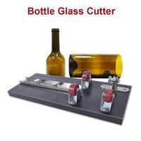 New Arrival Glass Bottle Cutter Wine Bottle Cutting Tools Glass Cutting Set Cut Glass Tool Glass