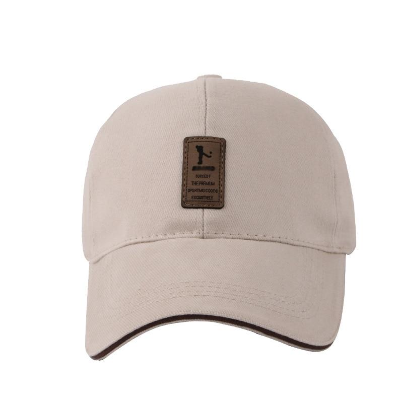 [Rancyword] Mannen Katoen Casual Golf Hoeden Mannen Snapback cap - Kledingaccessoires - Foto 4