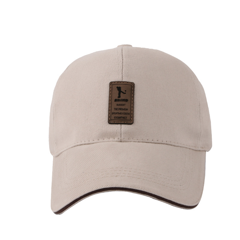Rancyword Men Cotton Casual Golf Hats Men Snapback cap Casquette Bone Gorras Hot Sale Cheap Brand Baseball Caps RC1051 in Men 39 s Baseball Caps from Apparel Accessories