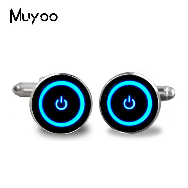 Cheap Price Kc Jewelry Shirt Cufflinks For Mens Brand Cuff Buttons Blue Crystal Cuff Links High Quality Abotoaduras Trade Price And To Have A Long Life. Tie Clips & Cufflinks