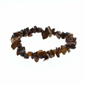 7 chakra natural stone crystal lapis lazuli tiger eye stone Healing Balance Colored Stone Bracelet dropshipping 15