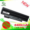 Batería para acer aspire one 522 aod255 golooloo negro 722 AOD260 D255 D255E D257 D257E D260 D270 E100 AL10A31 AL10B31 AL10G31