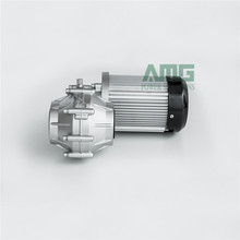 1500W/1800W/2200W DC 48/60/72V 2850rpm high speed brushless differential motor for electric tricycle, BM1424HQF