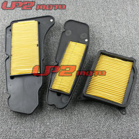 Free shipping motorcycle air filter fits yamaha YP400 for MAJESTY 400 04 13