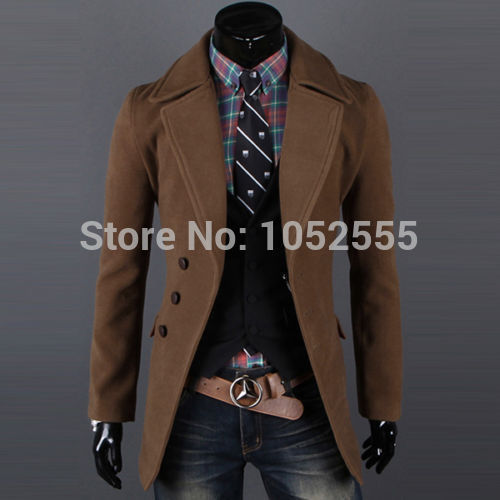 jacket trench coat Picture - More Detailed Picture about Smart ...
