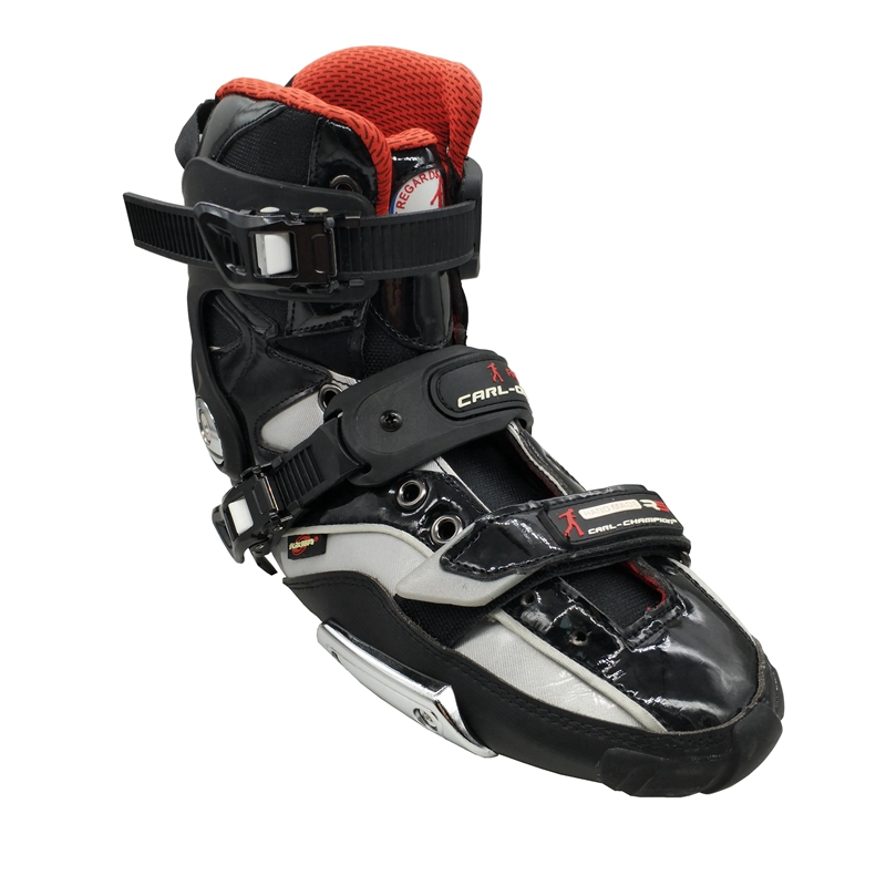 Free Shipping Adult's Roller Skates R5-S Only Boots