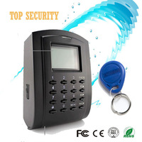 SC103 Rfid Card Access Control System With TCP IP USB Standalone Access Control System For Office