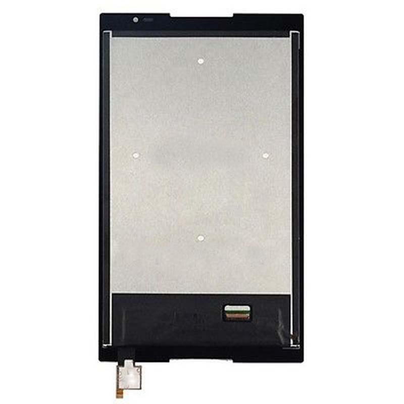 For Lenovo Tab S8-50 S8-50F S8-50L S8-50LC Touch Screen Digitizer Sensor Glass + LCD Display Panel Monitor Assembly