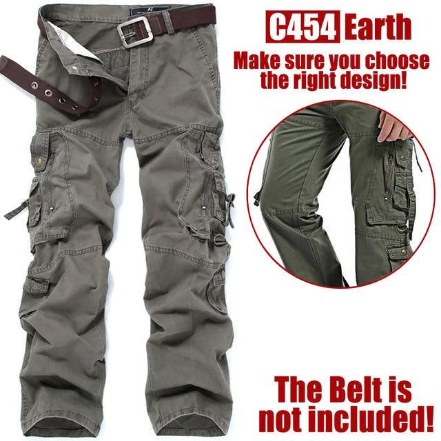 C454 Earth Green