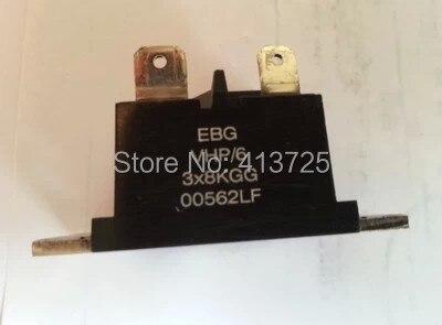 ФОТО EBG VHP/6 3X8KGG inverter ACS800-104 series with equalizing resistance
