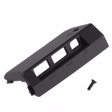 Laptop Hard Drive Disk Caddy Cover For Lenovo T430 T430i Laptop PC Lid With Screw Black  VCF66 P51