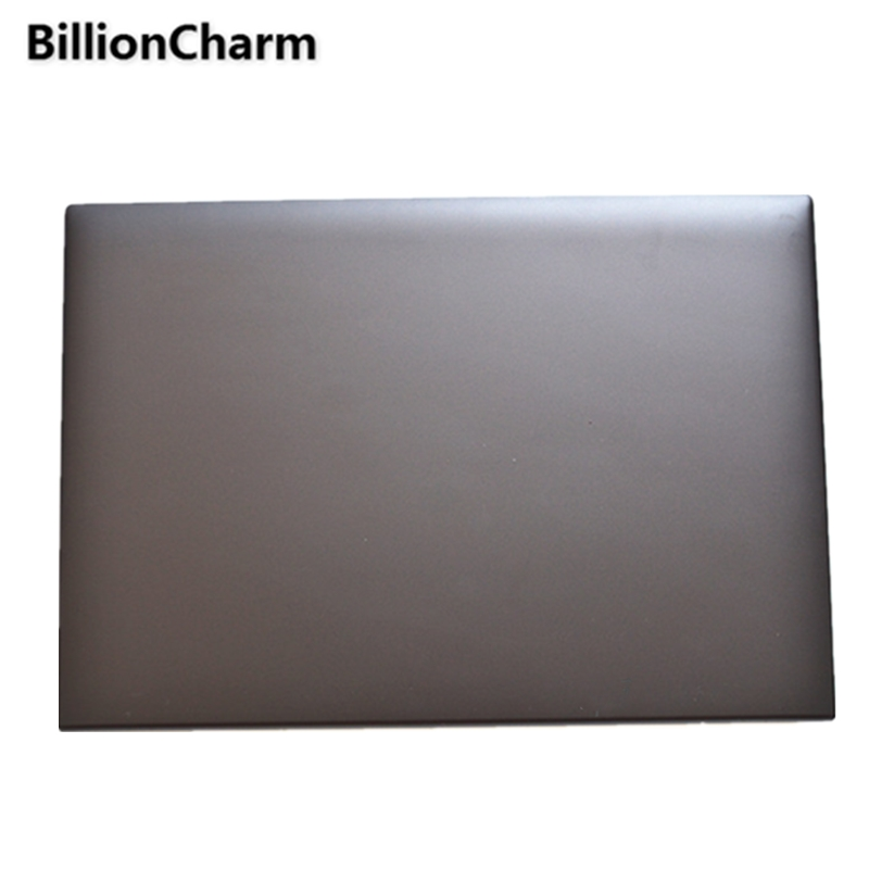 BillionCharmn New For Lenovo Z500 P500 laptop LCD Back Shell Cover A Shell Black NO Touch 90202122