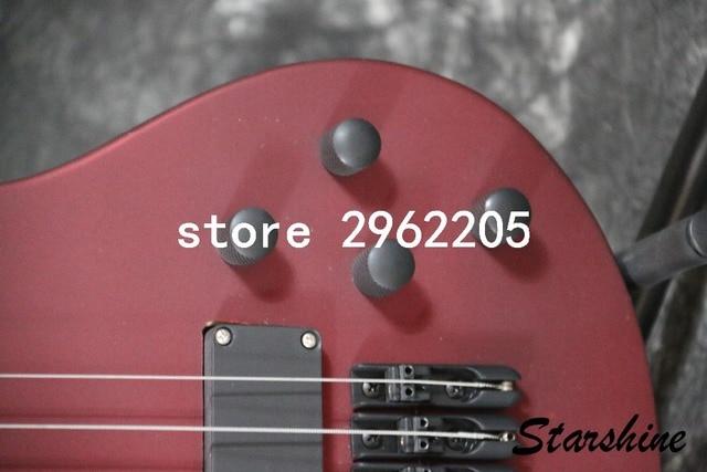 10 String Starshine Atomanderson electric bass 5