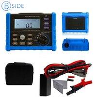 Bside AIM01 High Precision Megger Digital Insulation Resistance Meter Tester Multimeter 10G ohm 1000V Medidor