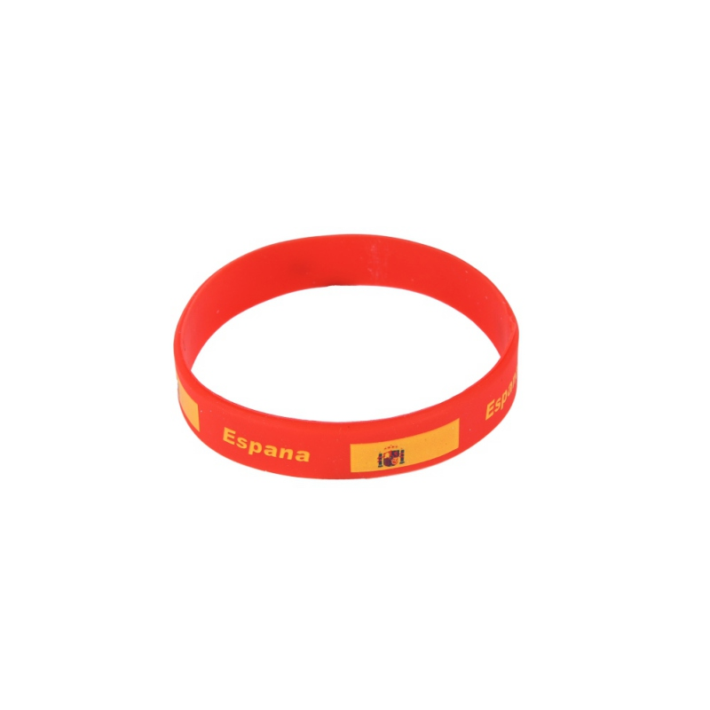 1 National International font b Football b font Match Wristband Souvenir Men s Soccer Fan Sports
